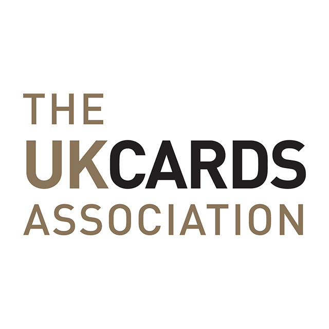 The UK Cards Association logo